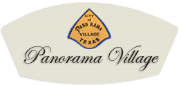 City of Panorama Village, TX